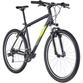 "Serious Rockville 27.5"", black/yellow"